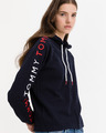 Tommy Hilfiger Repeat Logo Pulover