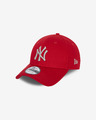 New Era New York Yankees League Essential 9Forty Kapa