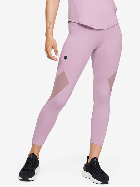 Under Armour RUSH Crop Pajkice