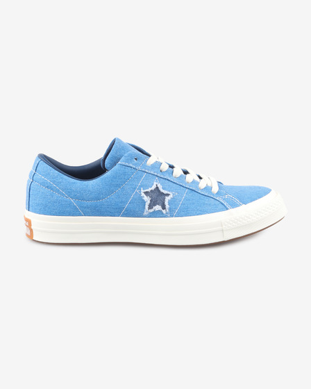 Converse One Star Sunbaked Superge