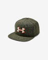 Under Armour Huddle Snapback 2.0 Kapa s šiltom