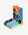 Happy Socks Andy Warhol Nogavice 3 para