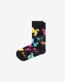 Happy Socks Cat Vs Dog Nogavice 2 para