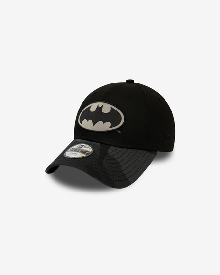 New Era Batman Kapa s šiltom otroška